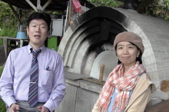 恵那市上矢作町の豊かさ「なつかしい未来の会」なつみの里