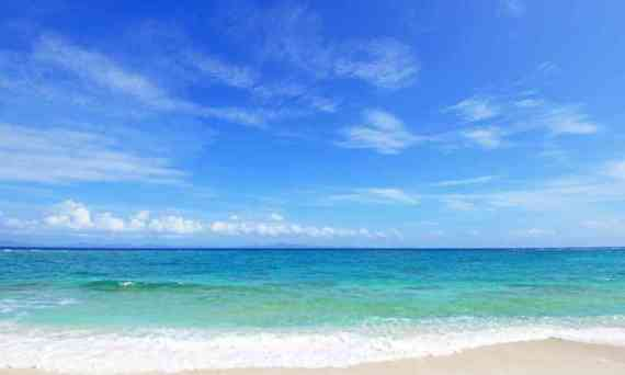 沖縄,ブルーシールアイス
